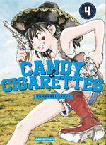 Couverture Candy & Cigarettes, tome 4