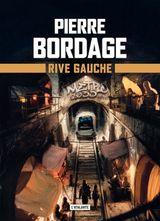 Couverture Rive Gauche