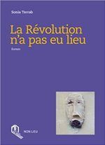 Couverture La révolution n'a pas eu lieu