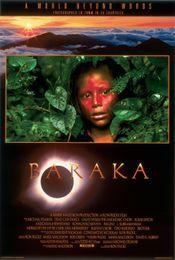 Affiche Baraka