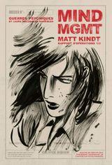 Couverture Mind MGMT - Rapport d'opérations 1/3