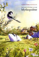 Couverture Mythopoïèse