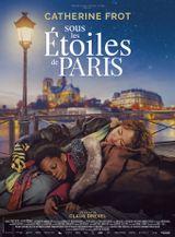 Affiche Sous les étoiles de Paris