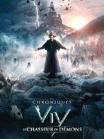 Affiche Les Chroniques de Viy : Le Chasseur de démons