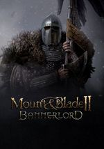 Jaquette Mount & Blade II : Bannerlord