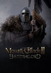 Jaquette Mount & Blade II: Bannerlord