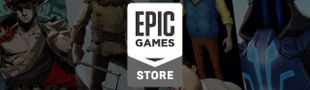 Cover Les jeux offerts par Epic Games Store