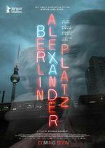 Affiche Berlin Alexanderplatz