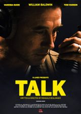 Affiche Talk