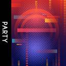 Pochette Playlist: Party