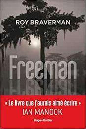 Couverture Freeman