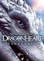 Affiche Dragonheart Vengeance