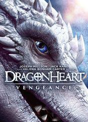 Affiche Dragonheart : Vengeance
