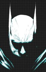Couverture Batman: The Smile Killer