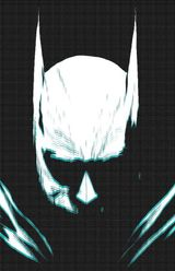 Couverture Batman: The Smile Killer
