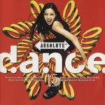 Pochette Absolute Dance 15