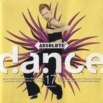 Pochette Absolute Dance 17