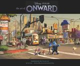Couverture The Art of Onward