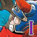 Jaquette Dragon Quest I Mobile