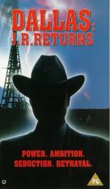 Affiche Dallas: Le retour de J.R.