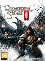 Jaquette Dungeon Siege III