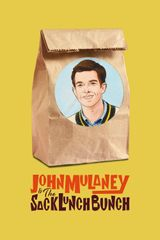 Affiche John Mulaney et les Kids