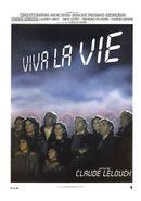 Affiche Viva la vie