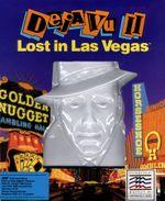 Jaquette Déjà Vu II: Lost in Las Vegas