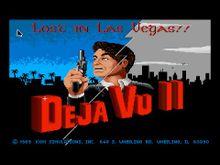 Video de Déjà Vu II: Lost in Las Vegas