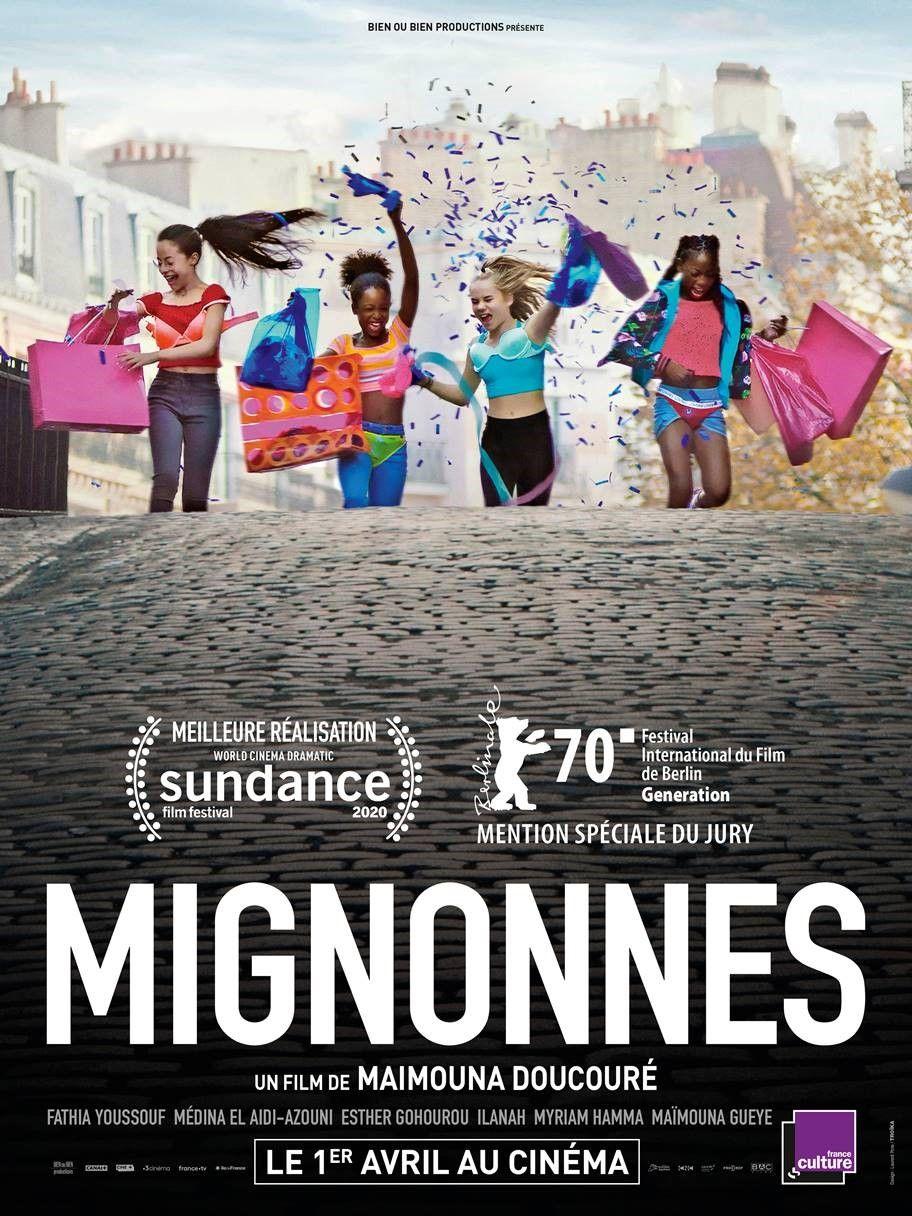 Mignonnes - Film (2020) - SensCritique