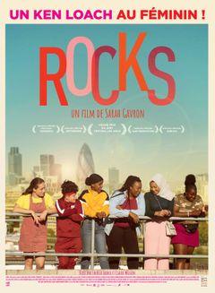 Affiche Rocks