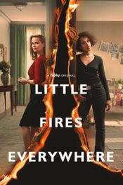 Affiche Little Fires Everywhere