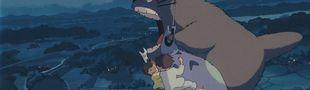 Cover - Ghibli -