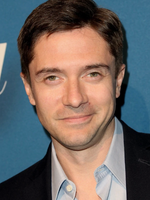 Photo Topher Grace