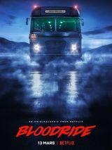 Affiche Bloodride