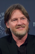 Photo Donal Logue