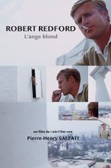 Affiche Robert Redford : L'Ange blond