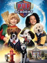 Affiche Pup Academy