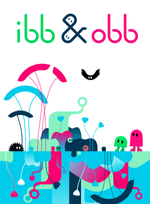 Jaquette Ibb & Obb