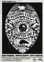 Affiche Wrong Cops : Chapter One