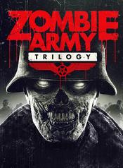 Jaquette Zombie Army Trilogy