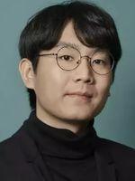 Photo Gu Xiaogang