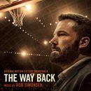 Pochette The Way Back (OST)