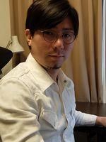 Photo Ryuhei Tamura