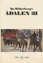 Affiche Adalen 31