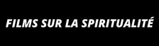 Cover Films sur la spiritualité