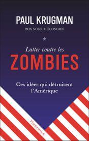 Couverture Lutter contre les zombies