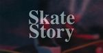Jaquette Skate Story