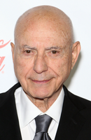 Photo Alan Arkin