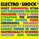 Pochette Electro Shock 4